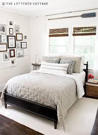 Guest Bedroom Lettered Cottage 4