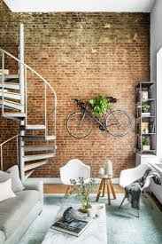 Best  New York Loft Ideas On Pinterest - Warehouse loft apartment exterior