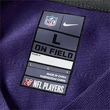 Official Nike Nfl Jerseys Compare Styles Sizes Here