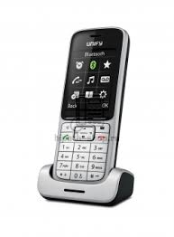 DECT-<b>телефон OpenScape</b> DECT Phone <b>SL5</b> L30250-F600-C450 ...