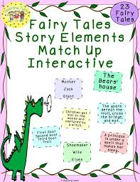 142 best Fairy Tales images on Pinterest | Differentiated ...