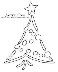Free Printable Christmas Stencils And Patterns Festival Collections