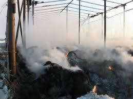Тушение пожаров в сельских населённых пунктах Реферат тушение пожаров в животноводческих комплексах