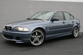 BMW 3 series 330xi 2001 | Auto images and Specification