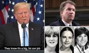 "「""A big fat con job"" word 」の画像検索結果"