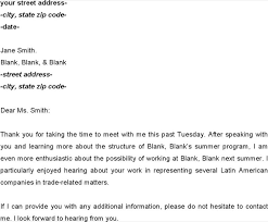 5 Follow Up Email Templates After Interview Free Download