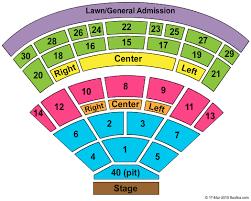 Darien Lake Performing Arts Center Seating Chart Saratoga Performing Arts Seating Chart Best Picture Of