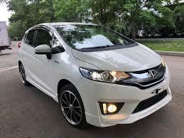 <b>Honda</b> Fit 2014 год в Уссурийске, Цена до конца дня, бензин, 1.5 ...