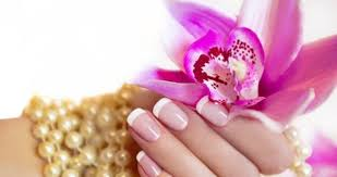 Krása Gelových Nehtů Víte že Mohou Způsobit Rakovinu Pro ženy