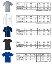 Fruit Of The Loom Lady Fit Size Chart Classic Premium Unisex