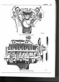 viewing a th pcv conversion exhaust manifold heat riser fsm veiw of 361 363 413 jpg