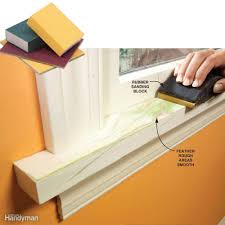 Tips For Caulking Trim Baseboard Trim Paint New House Picture Dump One Trick I