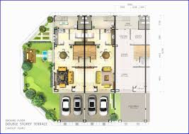 floor plan bungalow house in malaysia and single story bungalow house plans malaysia