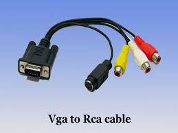 vga to hdmi wiring diagram wiring diagrams vga to rca cable rh easyshopping ph rca to vga cable wiring diagram