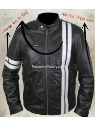 get free e for your custom design jacket