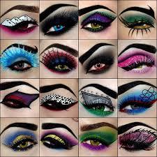 luciferismydad on insram is one of my favorite makeup artists