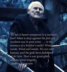 Game Of Thrones Quotes About Love New 48 Unforgettable Quotes From Game Of Thrones