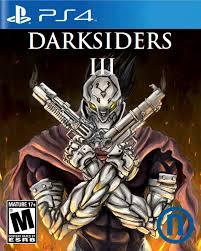 Darksiders 3 için yeni bir oynanış videosu yayınlandı