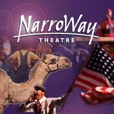 Narroway Productions Seating Chart Narroway Productions Narrowaytheatre On Pinterest