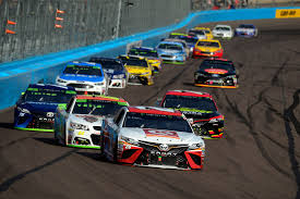 2016 Nascar Team Chart Nascar Drivers Win Big Prize Money But They Say It Takes