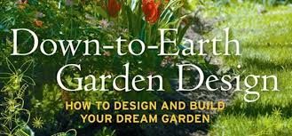 Small Picture Down to earth garden design Organic Gardener Magazine Australia