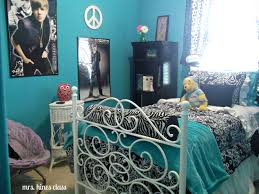 bedroom ideas for teenage girls teal. Exquisite Purple And Blue Themed Bedroom With Adjoining Wardrobe Cool  Bedrooms For Teenage Girls Ideas Teal N