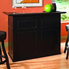trenton home bar mini fridgewine cooler bay black black mini bar home