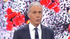 Massimo Giletti vive sotto scorta da un paio di settimane - Voce  Controcorrente