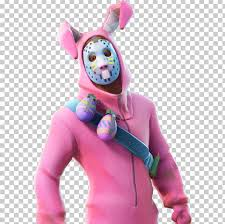Happy Easter Xbox Fortnite Battle Royale Rabbit Easter Bunny Xbox One Png