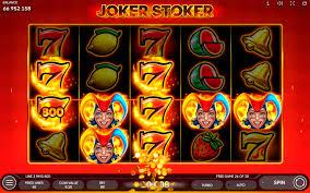 iGAMING DEVELOPER | Play Joker Stoker now!