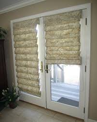 roman blinds on french doors. Exellent Roman Shades For Doors Roman Shade On French  And Roman Blinds On French Doors N