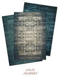 decorating with rugs overdyed rug dubai