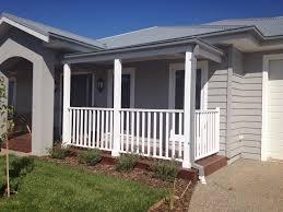 Perfect Windspray Roof Surfmist House Colour White Trim House - House exterior colours