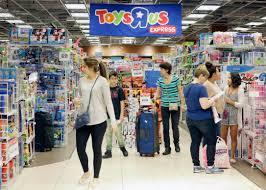 toys r us shutting u s s liquidating inventory