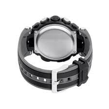 men s armitron digital sport watch black target loved