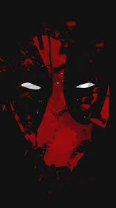 deadpool abstract 4k iphone 7 6s 6 plus pixel xl one plus 3 3t 5