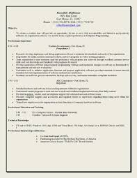 32 Clean Resume Objective Statement Examples Fy U32706 Resume