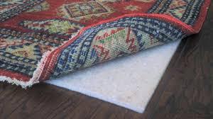 felt carpet pad portfolio felt rug pad 8x10 justplush 1 4 inch thick 8 x 10 felt carpet pad