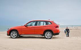 All BMW Models 2013 bmw x1 ground clearance : 2013 BMW X1 First Drive - Motor Trend