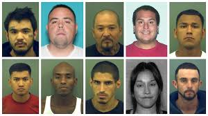 Most Wanted Fugitives for January 26 ...