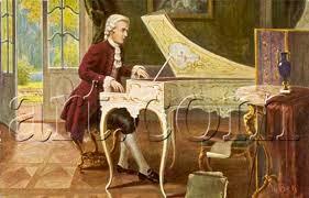 Моцарта Жизнь Моцарта