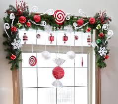 Weihnachts Fensterdeko Selber Basteln Basteln
