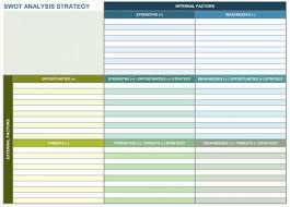 Swot Analysis Example Classy Hiring Plan Template Excel Unique Temporary Employment Agency