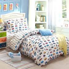 race car twin bedding set cars comforter set bedding printed kids cartoon duvet cover pillowcase for