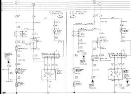 my 1990 mazda b2200 a c will come on only on low fan but the fan mazda 323 ignition wiring diagram at 1990 Mazda 626 Wiring Diagram