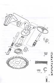 Zodiac baracuda new classic spare parts