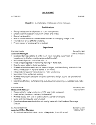 Resume For Housekeeping Job Best of Resume Sample For Housekeeping Job In Hospital Refrence Housekeeping