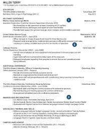 Example Military Resume Fascinating Pin By Rob On Resume Pinterest Resume Examples Military And