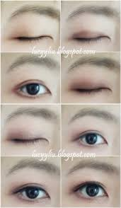 today i want to share with you my simple simple simple burgundy eye makeup do not want wait too long just lets get started
