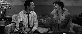 Happy New Year The Apartment 1960 Blog The Film Experience